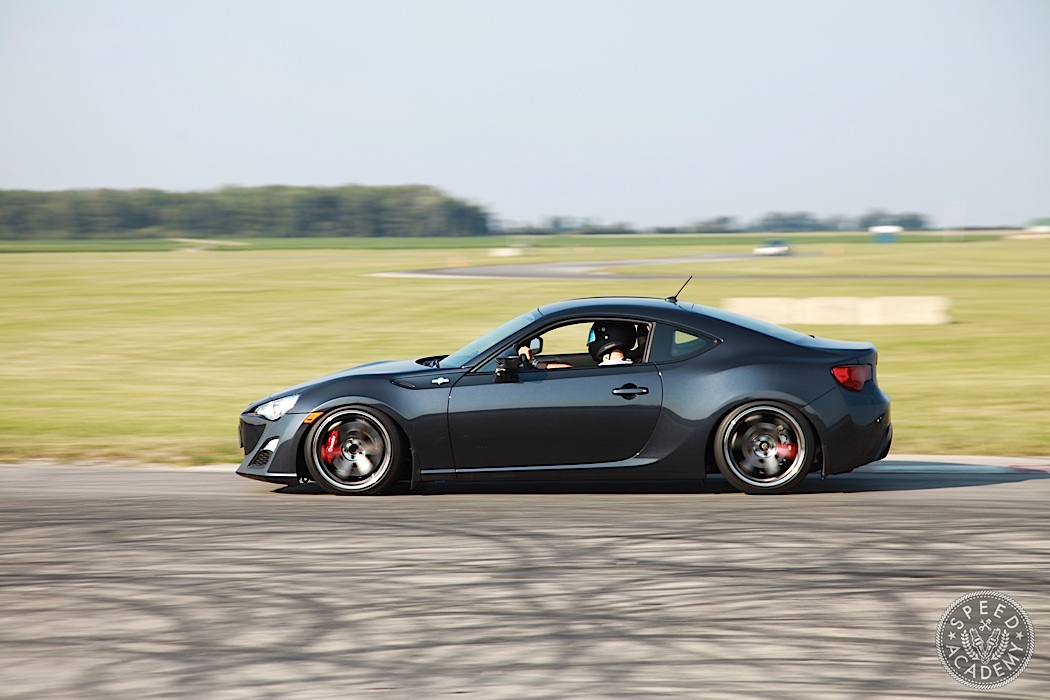 Scion FR-S Track Prep Basics | Speed Academy