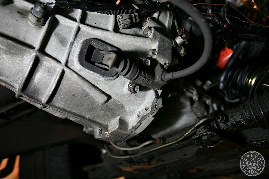 Nissan Sr20det Swap Guide Part 3