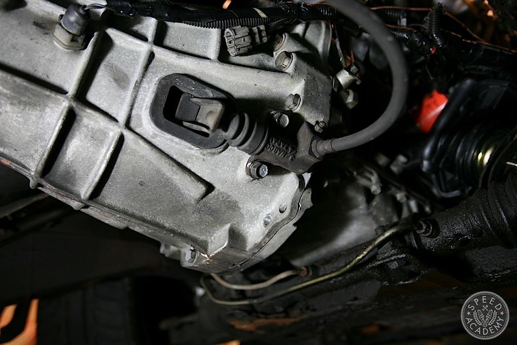 Nissan Sr20det Swap Guide Part 3