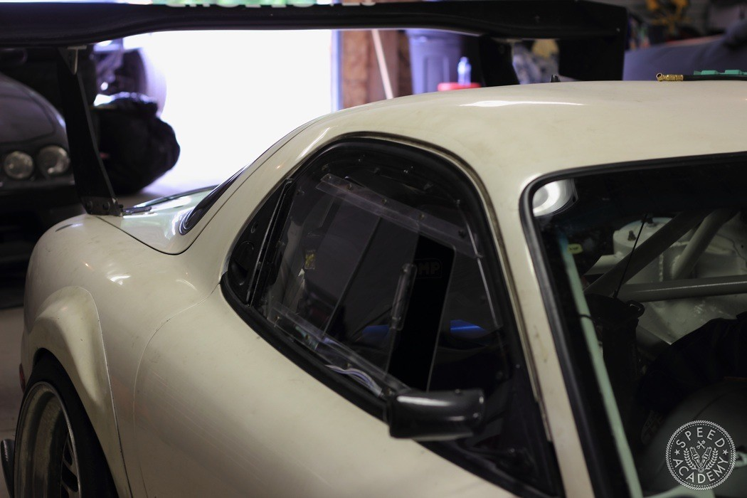 Diy Lexan Windows For Race Cars