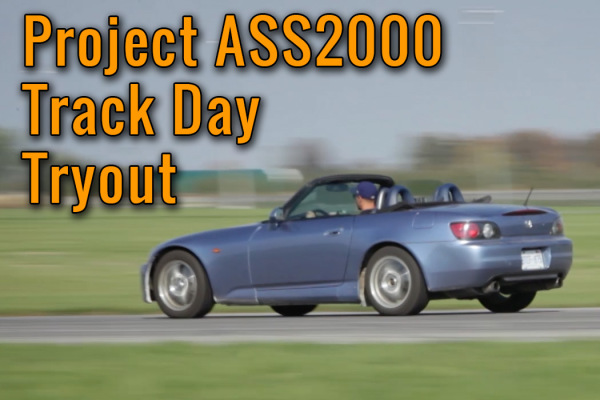 ASS2ktrackday