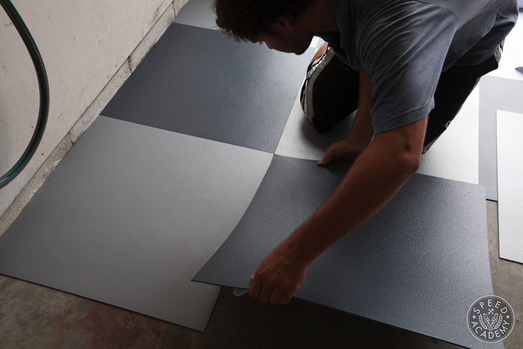 Garage Flooring And Epoxy Is It Worth The Investment Speed Academy