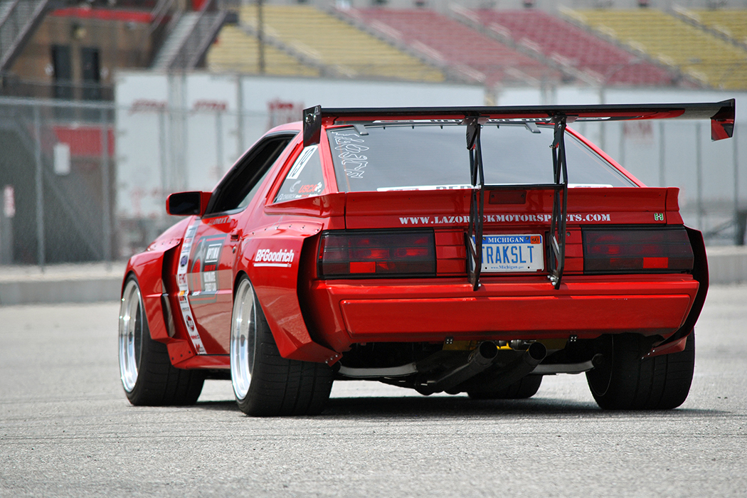 Going Wide The Right Way: John Lazorack III\'s Conquest | Speed Academy