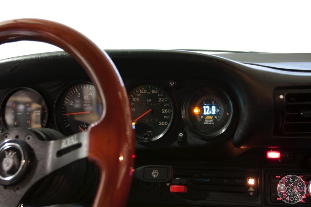Enjoyable Aem Failsafe Wideband Install Porsche 911 Turbo Speed Academy Wiring Database Cominyuccorg