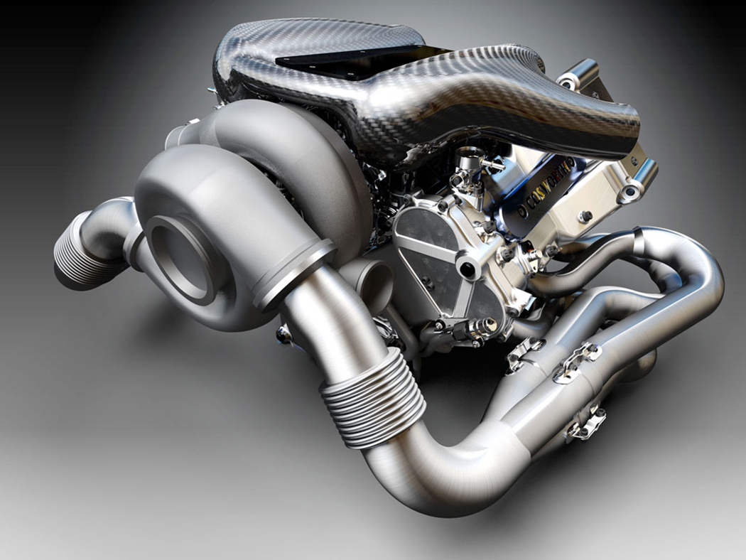 Future boost hybrid turbochargers and thermal energy recovery hybrid turbos 05 sciox Gallery