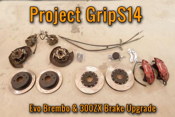 ProjectGripS14BBupgrade