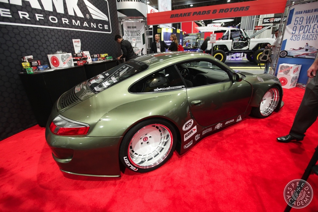 2014 Sema Show Top 10 Favorite Cars Day 1 Speed Academy