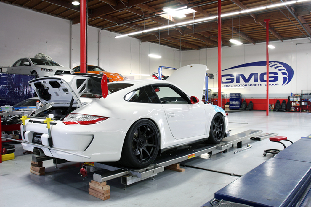 Diy Wheel Alignment It S Easier Than You Think Speed