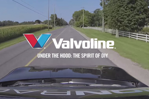 ValvolineVideo