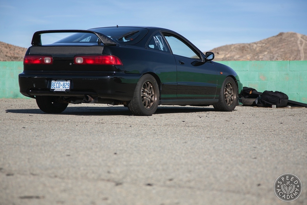 Acura-Integra-K20A-track