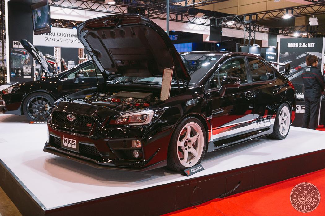 The hottest cars and parts tokyo auto salon 2015 thru dan for Tokyo auto salon 2015