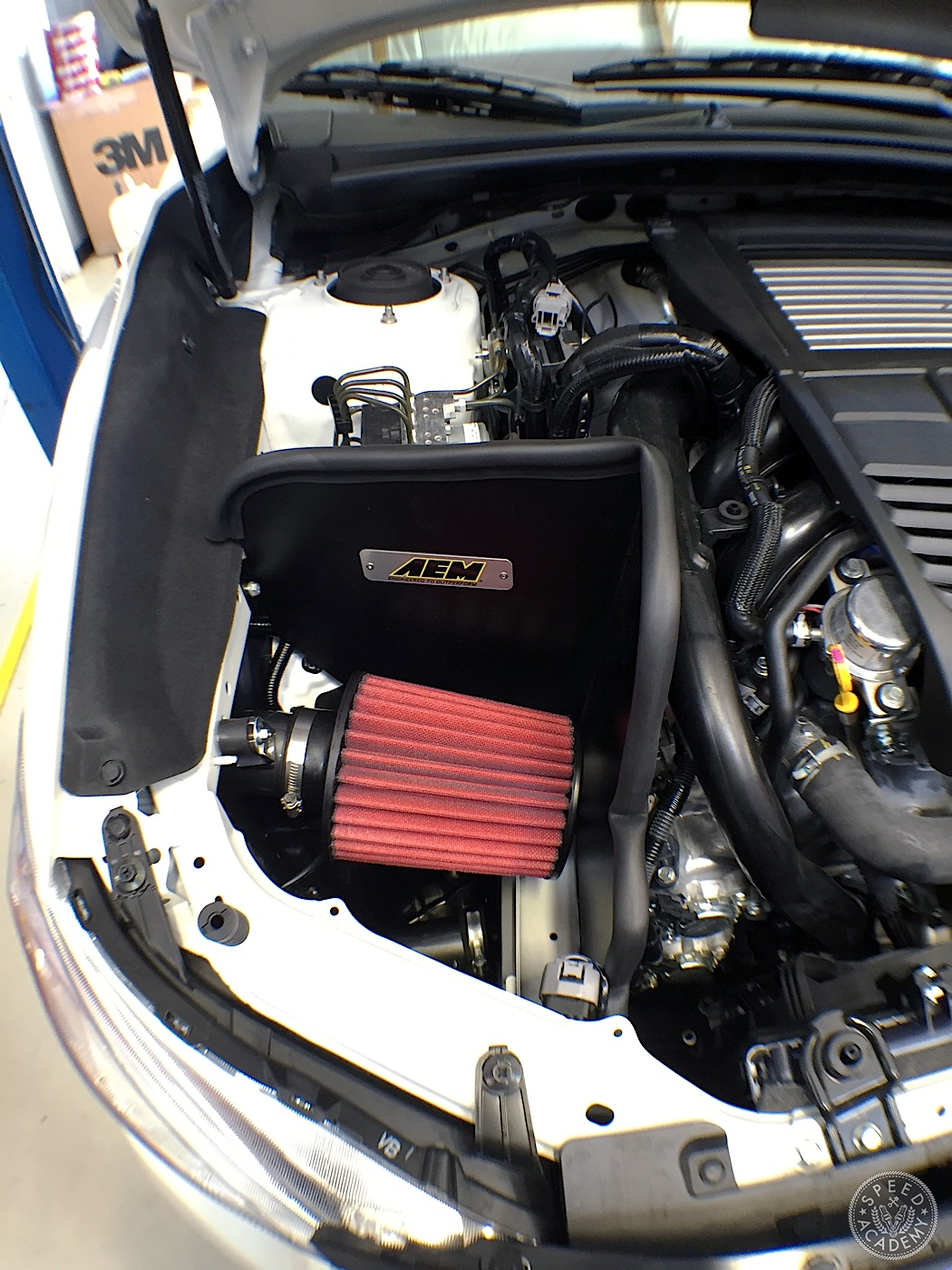 AEM Intake 2015 WRX 06 dyno tested aem cold air intake 2015 subaru wrx speed academy Subaru Firing Order Diagram at n-0.co