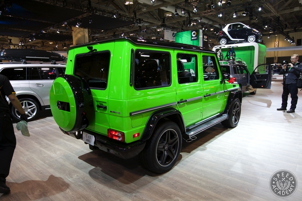 What's hot from the Canadian International Auto Show ...