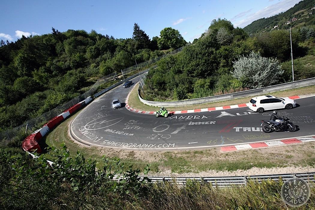 Race Car Rentals Nurburgring