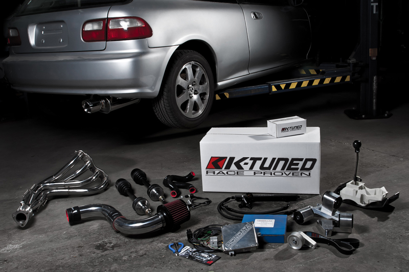 Honda K-Series ( K20, K24 ) Swap Guide Part 1 | Speed Academy