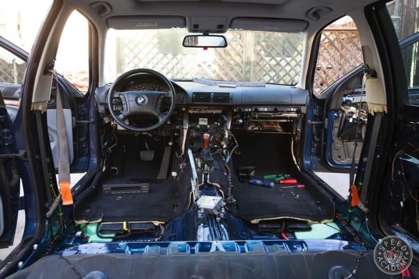BMW-e39-interior-swap074
