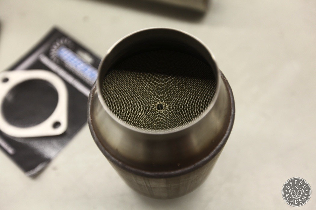 How Catalytic Converters Work And Why Racers Should Play
