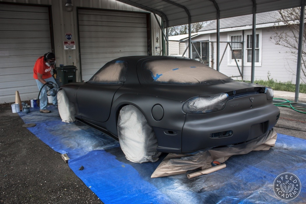 How To Plastidip A Car With Spray Cans