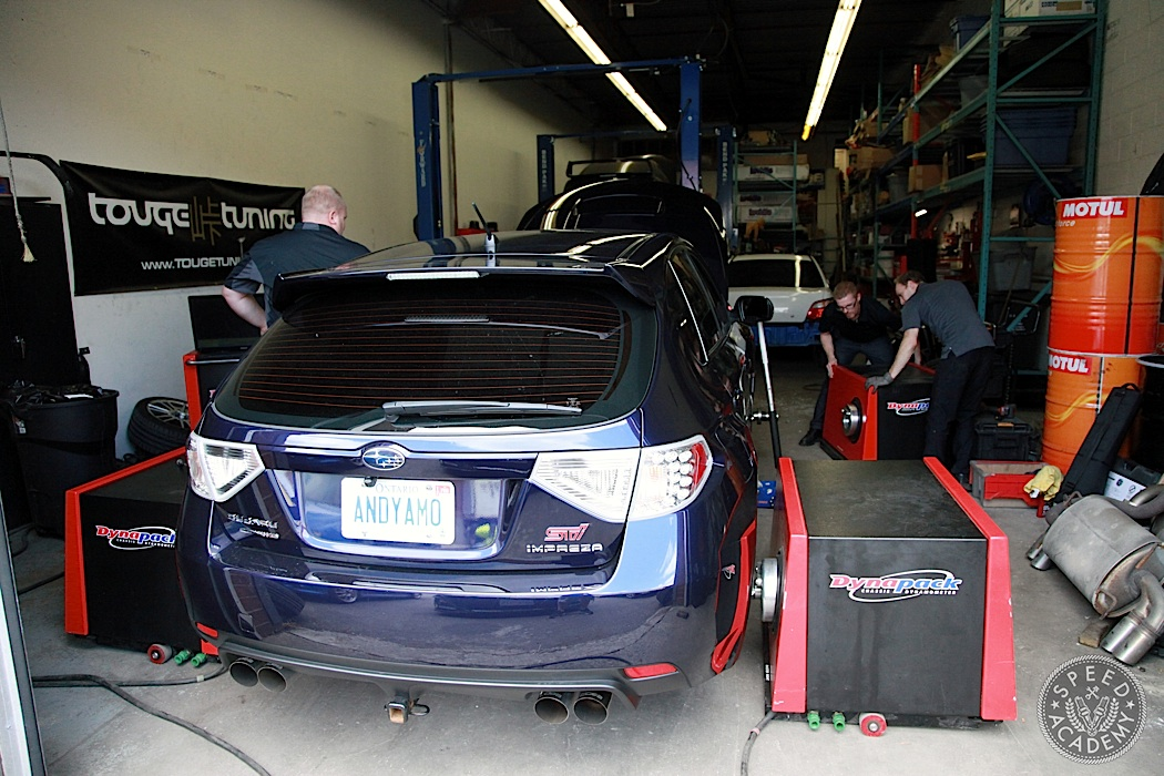 Dyno Tested Cobb Tuning Stage 2 Power Package Speed Academy