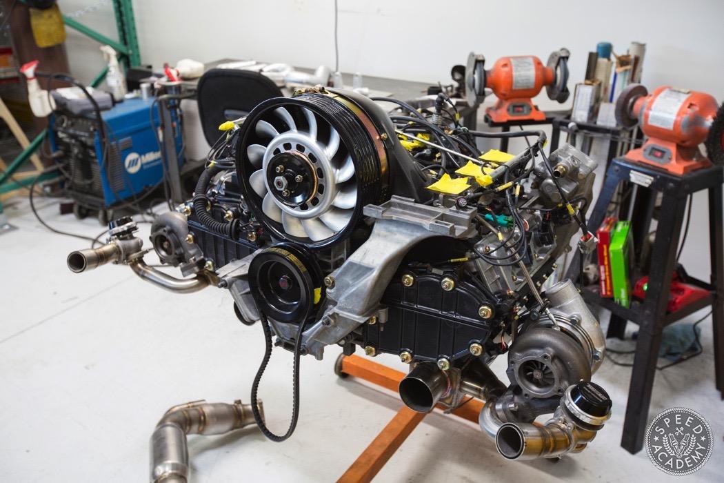 Turbokraft Full Engine Rebuild Efi More Build Thread Pelican Parts Forums