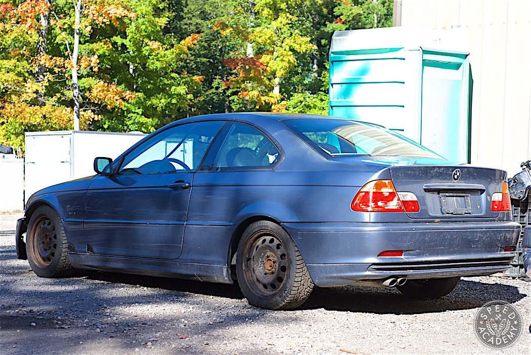 Project Freedom Schnitzel Part 2: Why Not Just Buy an M3