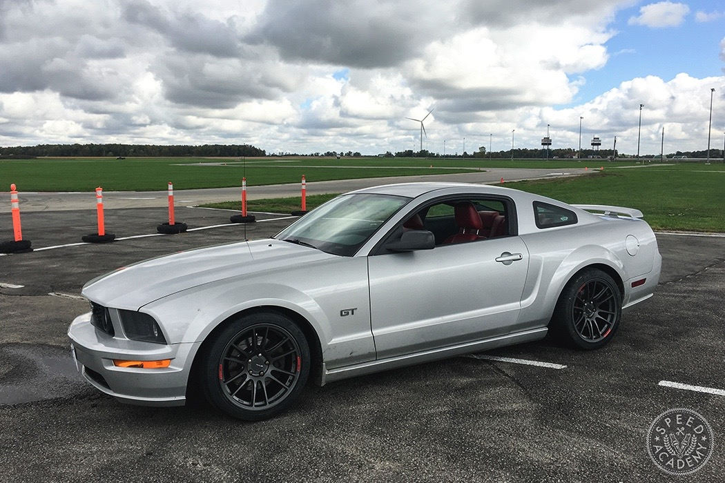 How We Made Our S197 Ford Mustang GT 7-Seconds Faster At Toronto ...