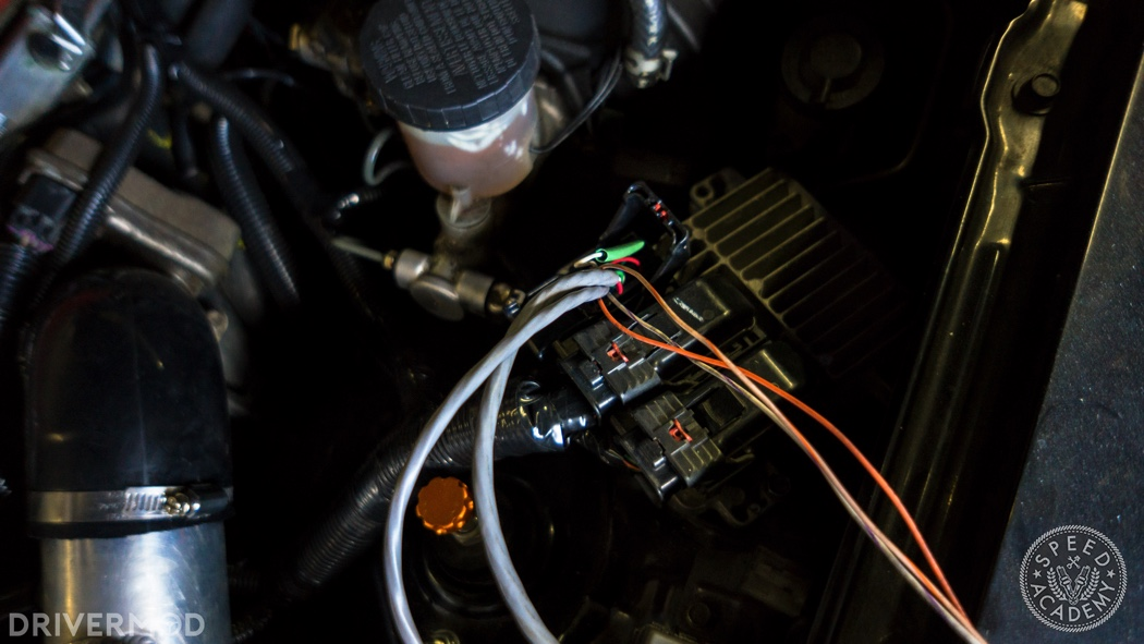 Mazda Miata NB Ecotec Swap Wiring Part6 06 mazda miata 2 4l ecotec swap part 6 wiring, wiring, wiring  at fashall.co