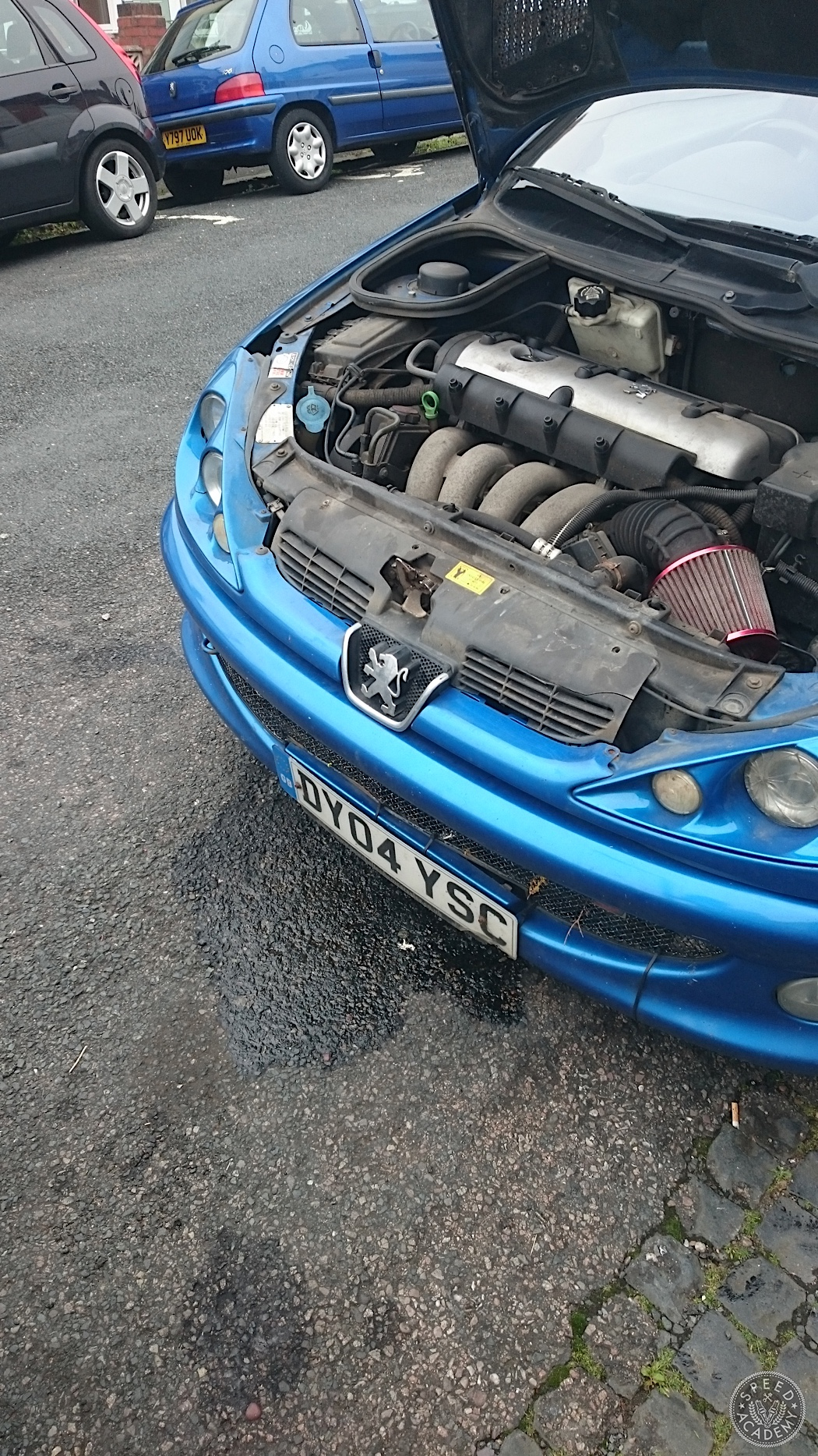 Peugeot 206 Gti 180 Air Pipe Other Car Parts Vehicle Parts Accessories
