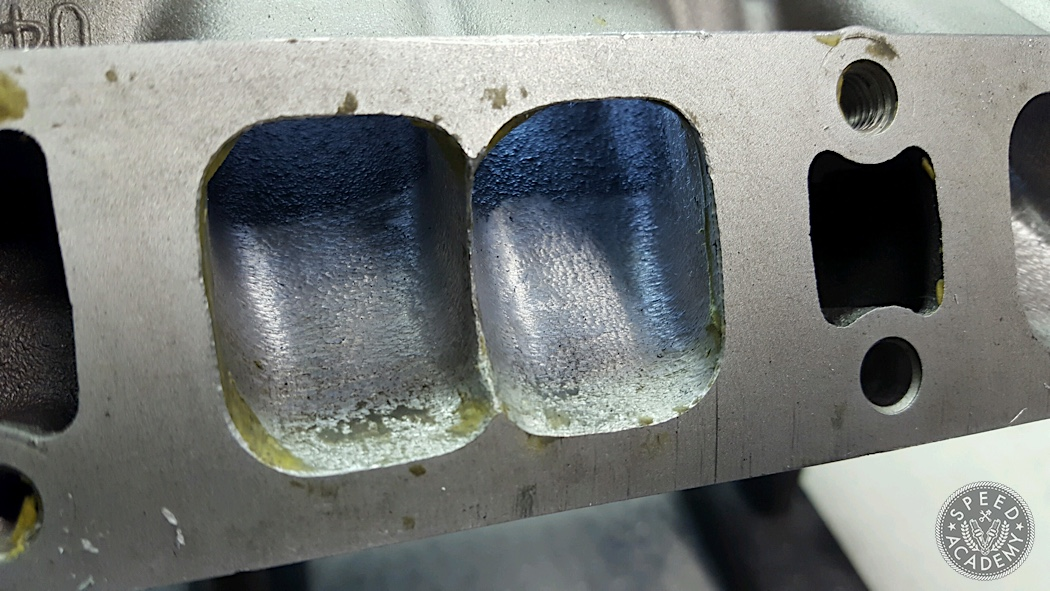 10 Myths Of Cylinder Head Porting | Speed Academy