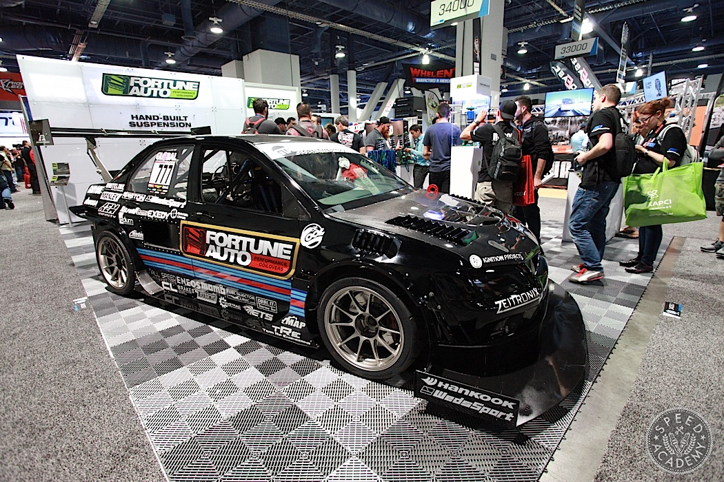 Day 3 Sema Show 2015 The Hottest Cars And Newest Parts